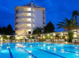 Hotel Mirasole International, Gaeta