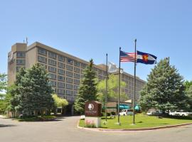 DoubleTree by Hilton Grand Junction, Grand Junction