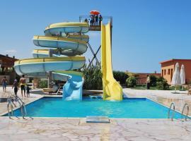 Green Resort North Coast, El Alamein