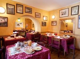 Hotel La Piazzetta, Limone Piemonte