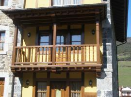 Apartamentos Casa Celia, La Vega