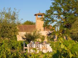 Hacienda Zorita Wine Hotel & Spa, Valverdón
