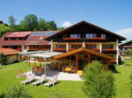 Hotel Landhaus Schmid, Fischen