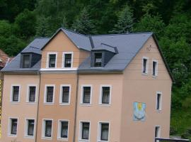 Appartments Bad Schandau, Bad Schandau
