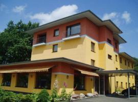 Hotel Friedrichs, Neumünster