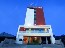 Amaris Hotel Gorontalo, Gorontalo