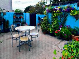 Blue Waters Bed And Breakfast, Seaton