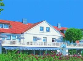 Hotel Seelust, Hohwacht