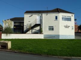 The Winsford Lodge, Winsford