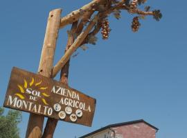 Agriturismo Sol De Montalto, Rivoli Veronese