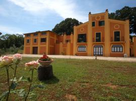 Agriturismo La Gismonda, Bracciano