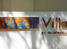 Westcliff Villa by Bluewaves