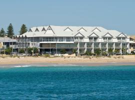 Ocean Centre Hotel, Geraldton