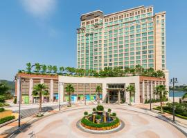 Hong Kong Disneyland Guests Love These Nearby Hotels