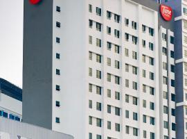 Tune Hotel - DPulze Cyberjaya, Cyberjaya