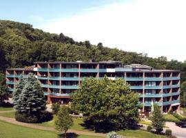 Hotel Haus Deutsch Krone, Bad Essen