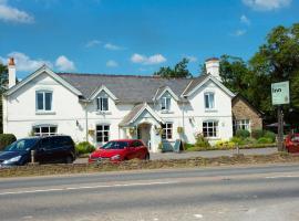 Portway Inn, Staunton on Wye