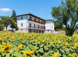 Gasthof-Pension Wein, Breitenbrunn