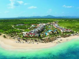 Breathless Punta Cana Resort & Spa - Adults Only, Πούντα Κάνα