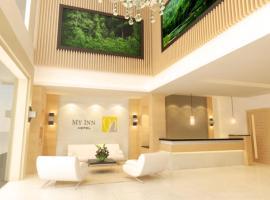 My Inn Hotel Lahad Datu, Sabah, Lahad Datu