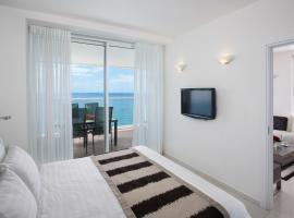 Island Suites, Netanya
