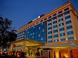 Radisson Blu Hotel Jaipur
