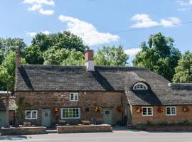 The Plough at Boddington, Upper Boddington