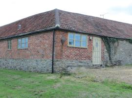 The Byre, Holwell