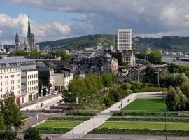Novotel Suites Rouen Normandie, Rouen