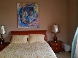 206 Sea Grape Drive Villa, Saint Philip
