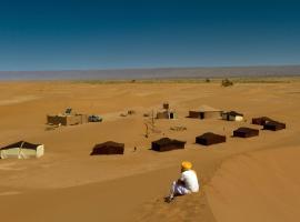 Atta Desert Camp, El Gouera