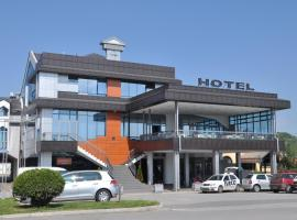 Hotel Kole, Čačak
