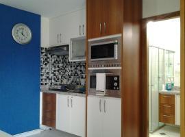 Flat Premier Residence