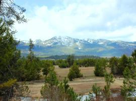 Island Ranch Vacation Retreat, Cascade