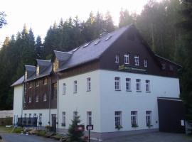 Hotel Dietrichsmühle, Crottendorf