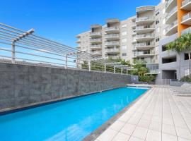 Allegro Apartments, Brisbane