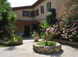 Hotel La Pineta, Arborėja