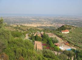 Agriturismo San Fele, Cerchiara di Calabria
