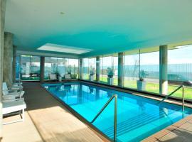 Real Colonia Hotel & Suites, Колония дел Сакременто