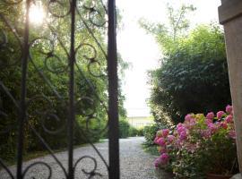 Ferienwohnung Schloss Pesenbach, Feldkirchen an der Donau