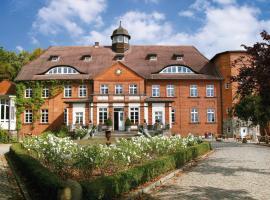 Schloss Basthorst, Crivitz