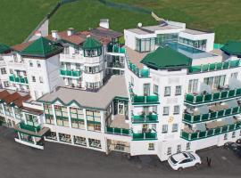 Hotel Jennys Schlössl