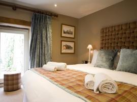 Stuart House Boutique Bedrooms, Stow on the Wold