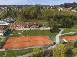 Hotel & Tennis Riederhof