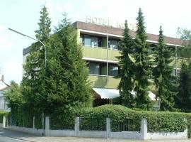 Hotel Koch Maingau, Obertshausen