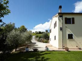 Bed and Breakfast Villa Nicole, Filottrano
