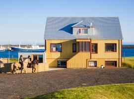 Guesthouse Grindavík, Grindavík