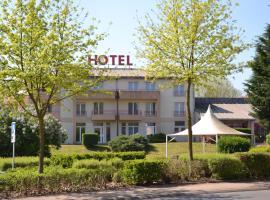 Best Hotel Hagondange, Hagondange