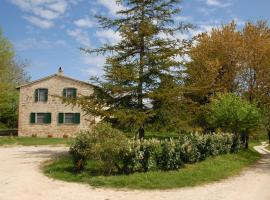 Agriturismo Fonte Abellana, Bevagna