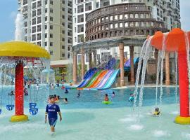 Bayou Lagoon Park Resort, Malacca